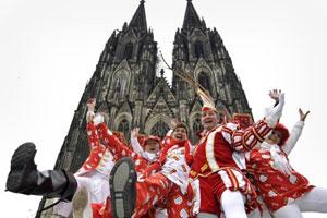 Karneval Hotel Köln