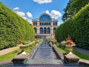 Ihr Hotel für Ihr Event in der Kölner Flora