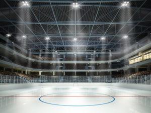 Eishockey Weltmeisterschaft Hotel