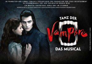 Hotel Viktoria Köln. Tanz der Vampire