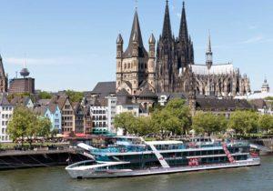 Rheinschifffahrt & Hotel Viktoria Köln