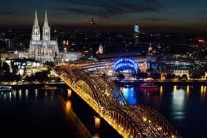 Weihnachtsgeschenk Musical und Hotel Viktoria Köln