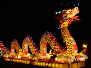 China Light Festival. Lichterfest im Kölner Zoo. Hoteltipp