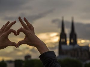 Ihr Hotel zu einer Hochzeit in Köln